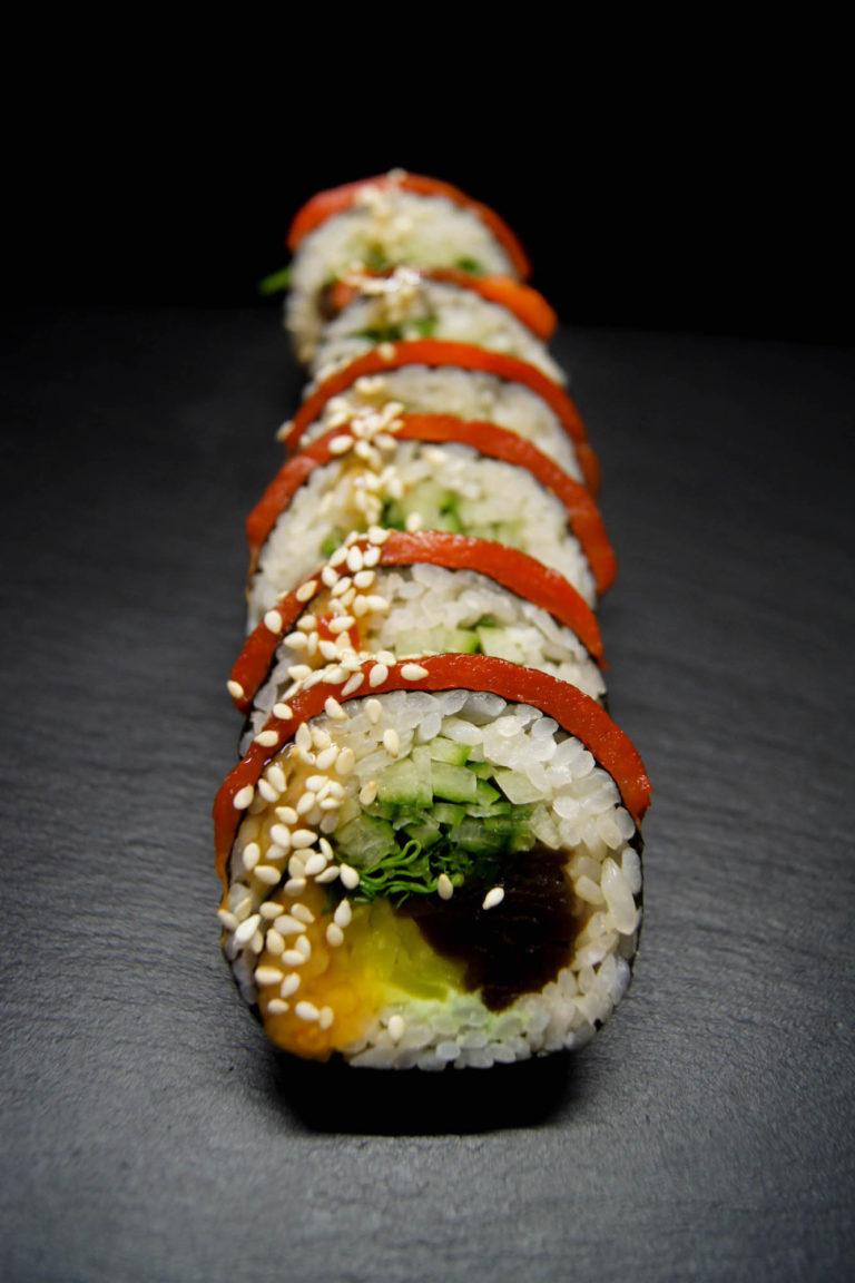 Futomaki Kosho